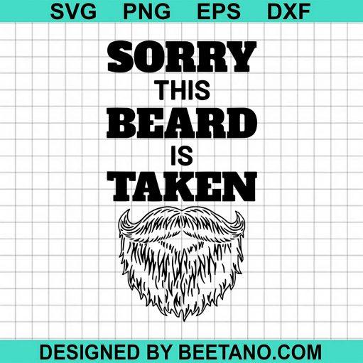 Sorry This Beard Is Taken