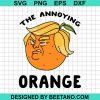 The Annoying Orange 2020