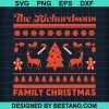 The Richardsons Family Christmas Holiday 2020