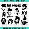 The Weekend Rapper