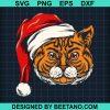Tiger Christmas 2020