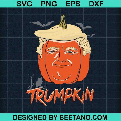 Trumpkin Halloween