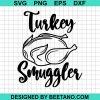 Turkey Smuggler