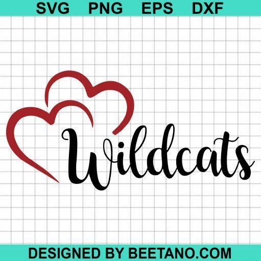 Wildcat SVG