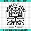 Worlds Best Cat Dad