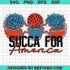 Succa for america
