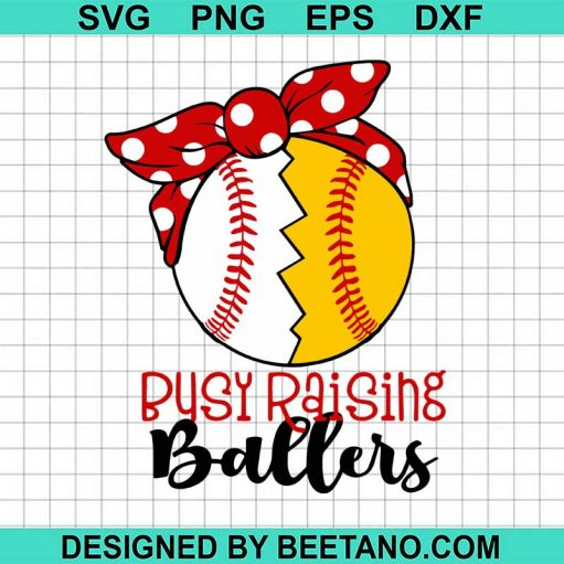 Busy raising ballers mother's day