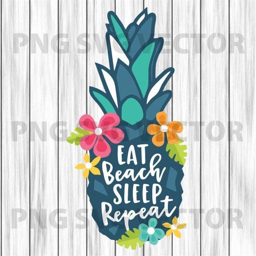 Eat beach sleep repeat