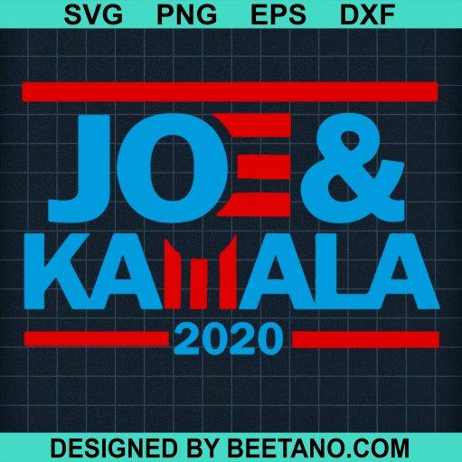 Joe Kamala 2020