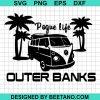 Pogue Life Outer Banks svg