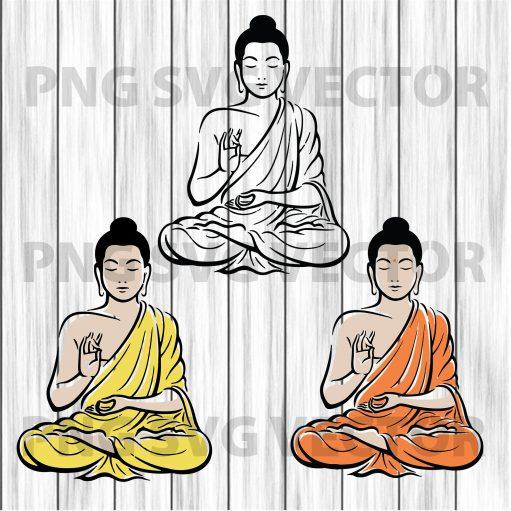 Buddha Bundle