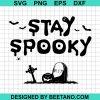 Stay spooky halloween