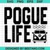 Pogue Life