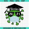 Senior 2021 corona