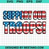 Support our troops america